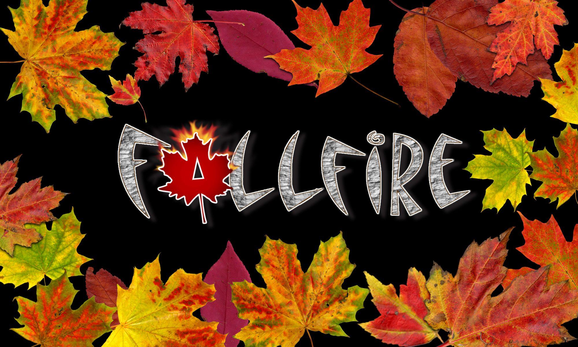 FallFire Vermont
